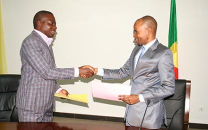 Allocution du secrétaire académique de l'institut CEREC-ISCOM prononcée à l'occasion de la cérémonie d'ouverture.
